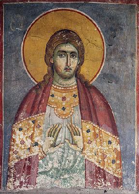 светия праведен Евдоким Кападокянин
