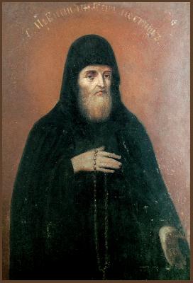 Св. Пимен постник Печерски
