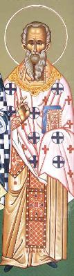 свети Филотей, презвитер и чудотворец