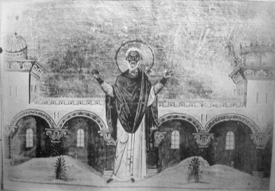 свети Филотей, презвитер