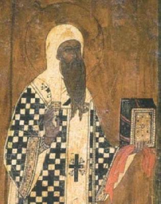 Свети Киприан (Цамблак) Киевски