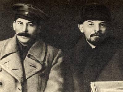 Анархо-болшевизмът в Русия