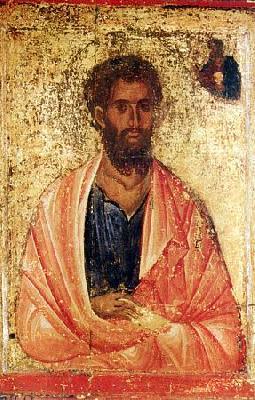 св. апостол Яков, брат Господен по плът