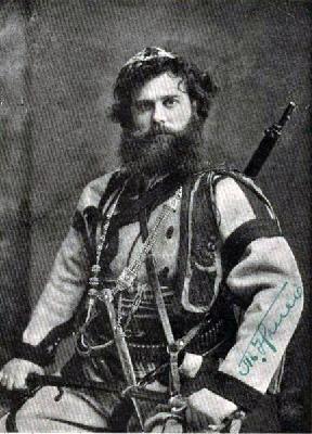 Таню войвода - убит от комунистите