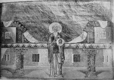 Преп. Никита Константинопольски, Изповедник.