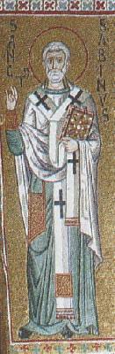 свети Савин, епископ Катански