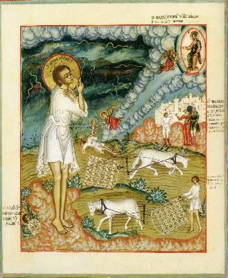 праведния Артемий, Верколски чудотворец