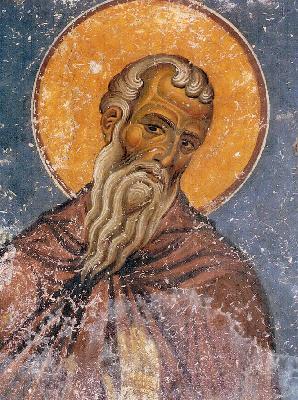 Прподобни Иларион Велики
