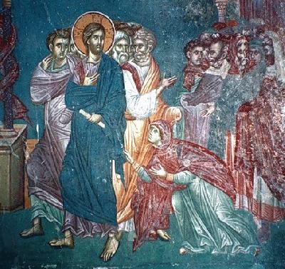 24-та Неделя след Петдесетница
