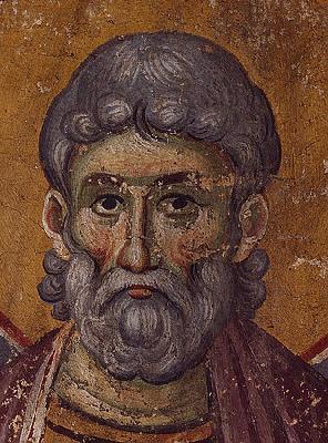 Св. мъченик Афтоний