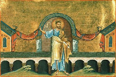 свети пророк Ахия