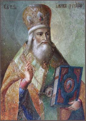свети Иаков, епископ Ростовски