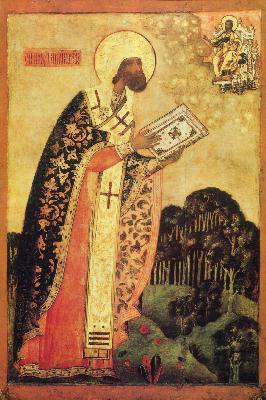 светия наш отец Теодор, архиепископ Ростовски