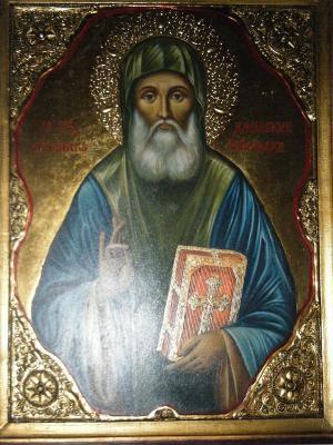 Св. Дамаскин Габровски