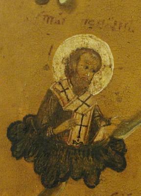 светия наш отец Стефан епископ Владимиро-Волински