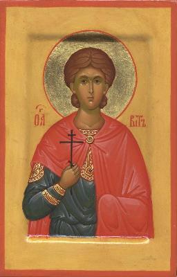 Св. Вит Римски