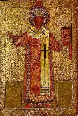 Св. Филип, митрополит Московски