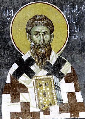 Свети Антоний, патриарх Цариградски