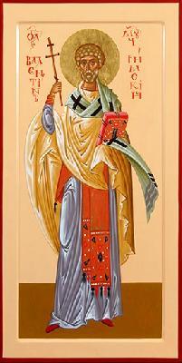 Св. Валентин Римски