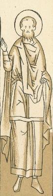 Свети мъченик Елевтерий Кувикуларий