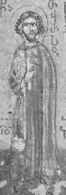 Св. мъченик Тирс