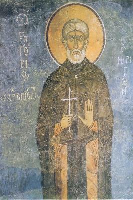 свети Григорий, архиепископ Омиритски