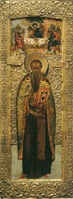 Мъченик Василий Анкирски, Кесарийски