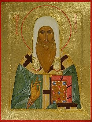 Св. Исаия, епископ Ростовски