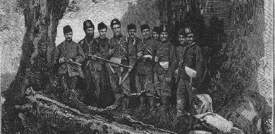 Видинското въстание