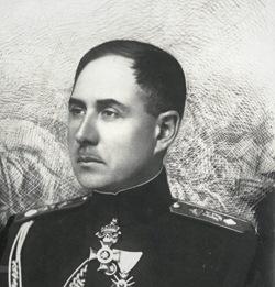 генерал-майор Михаил Йовов