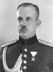 генерал-майор Никола Грозданов