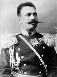 генерал-майор Радой Сираков