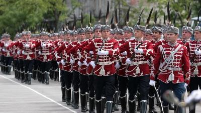 Националната гвардейска част