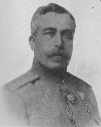 Генерал-майор Михаил Сапунаров