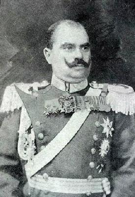 Генерал - майор Александър Танев