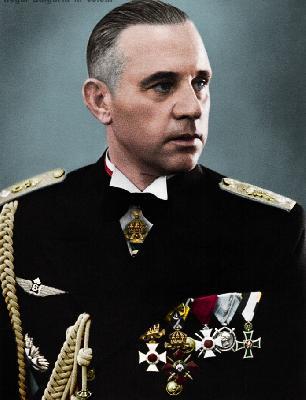 генерал-майор Димитър Айранов