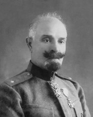 генерал от пехотата Велизар Лазаров
