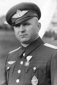 полковник Кръстю Атанасов