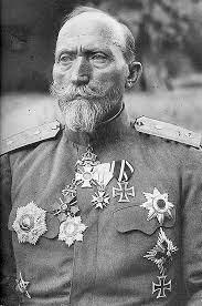 генерал от пехотата Димитър Гешов