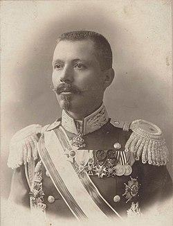 генерал-лейтенант Атанас Назлъмов
