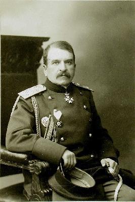 генерала от пехотата Радко Димитриев